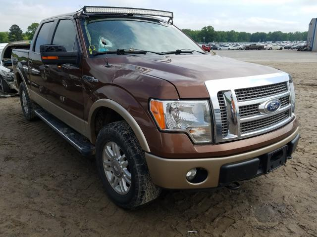 2012 Ford F150 Super for sale in Conway, AR