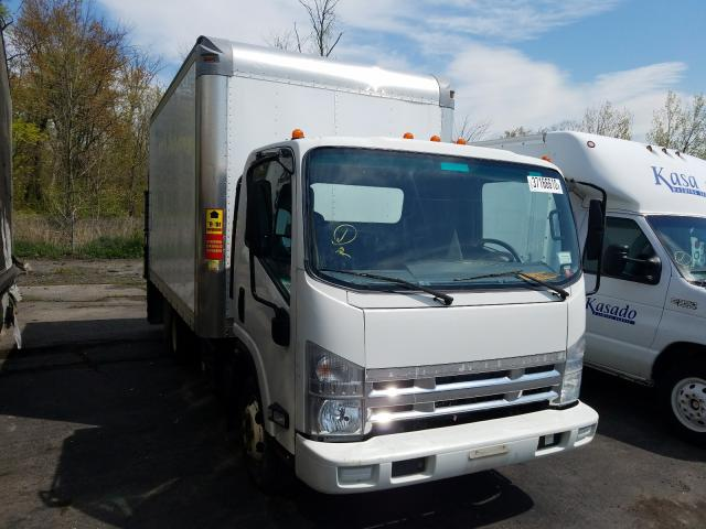 Used 2013 ISUZU NPR - Small image. Lot 37166610