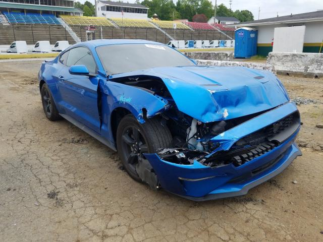 1FA6P8TH7K5124204 2019 FORD MUSTANG