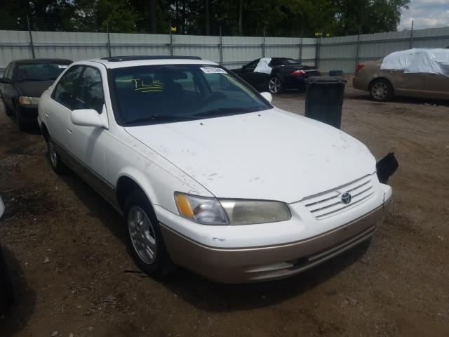 1998 Toyota Camry CE for sale in Harleyville, SC