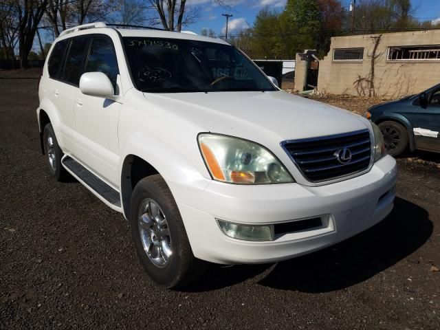 2006 Lexus GX 470 for sale in New Britain, CT