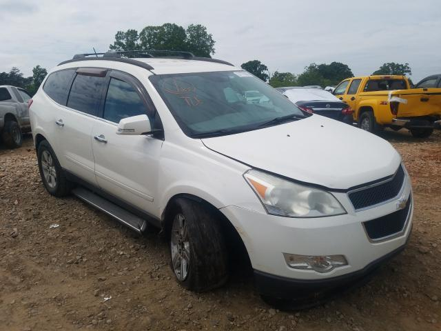 1GNKRGED4BJ283283-2011-chevrolet-traverse