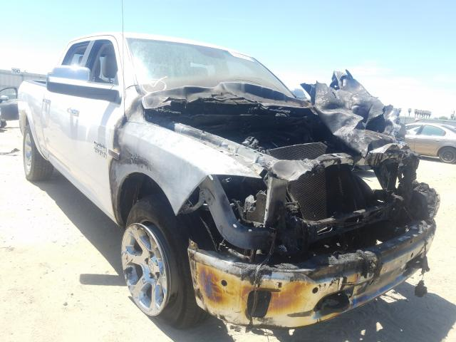 Dodge 1500 Laram Vehiculos salvage en venta: 2014 Dodge 1500 Laram