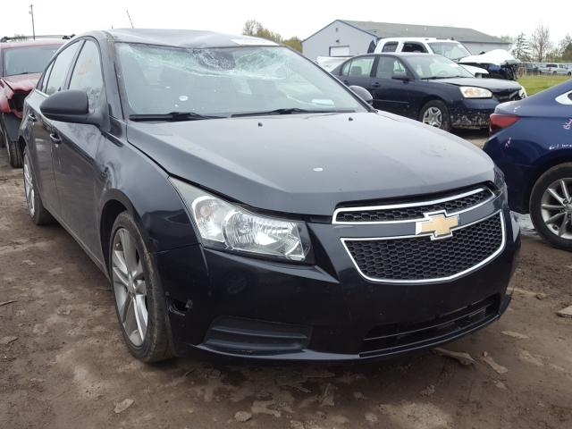 2012 Chevrolet Cruze LS for sale in Columbia Station, OH