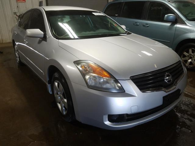Salvage cars for sale from Copart Elgin, IL: 2008 Nissan Altima 2.5