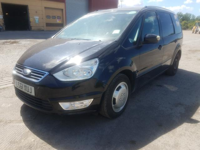 FORD GALAXY ZET - 2011 rok