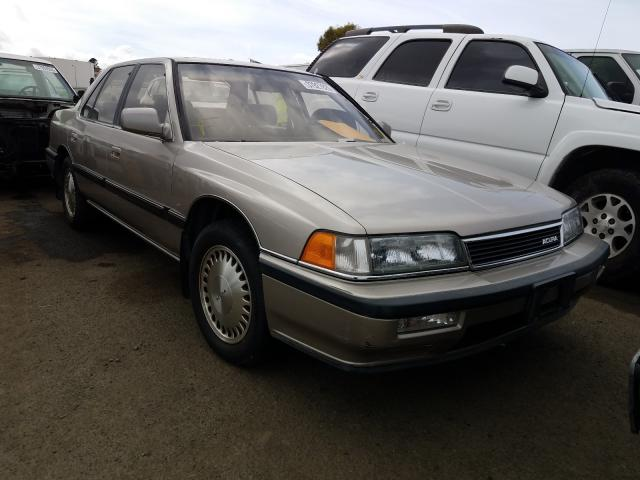photo ACURA LEGEND 1990