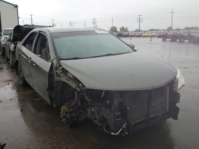 Salvage cars for sale from Copart Nampa, ID: 2013 Toyota Camry L