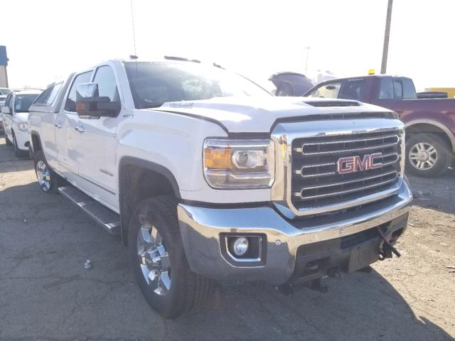 2018 GMC Sierra K35 for sale in Woodhaven, MI