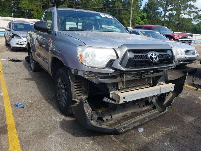 Toyota Tacoma salvage cars for sale: 2014 Toyota Tacoma