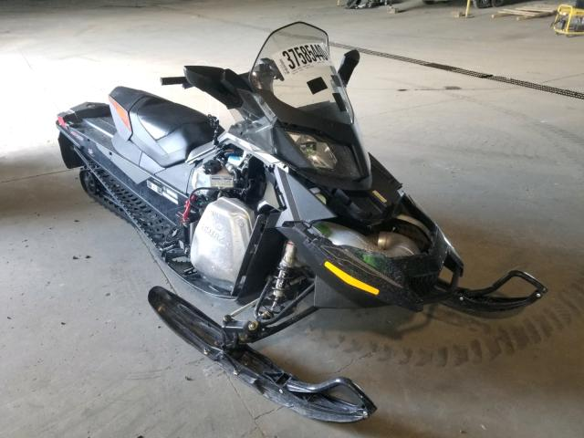 Skidoo salvage cars for sale: 2013 Skidoo REV XP