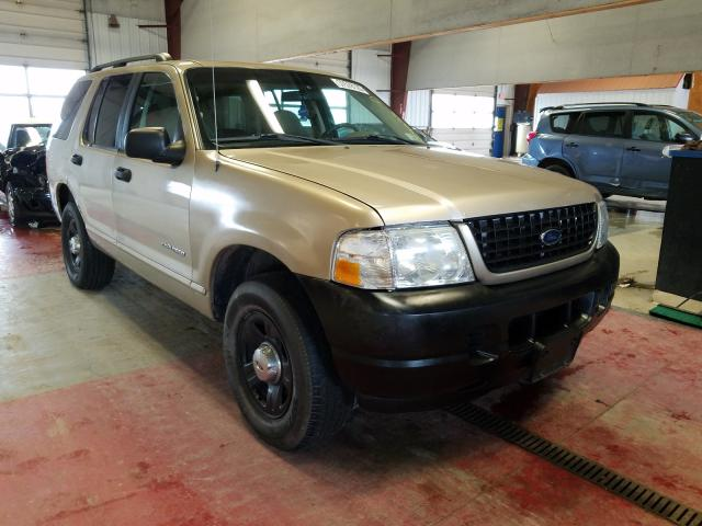 Used 2002 FORD EXPLORER - Small image. Lot 37578120