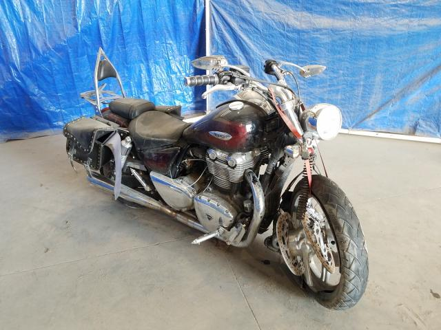 Triumph Thunderbird salvage cars for sale: 2013 Triumph Thunderbird