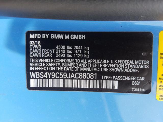 WBS4Y9C59JAC88081