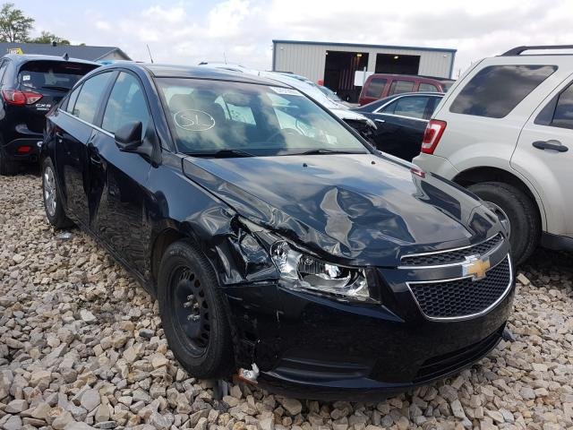 Salvage cars for sale from Copart Sikeston, MO: 2012 Chevrolet Cruze LS