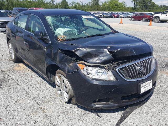 Buick Lacrosse salvage cars for sale: 2013 Buick Lacrosse