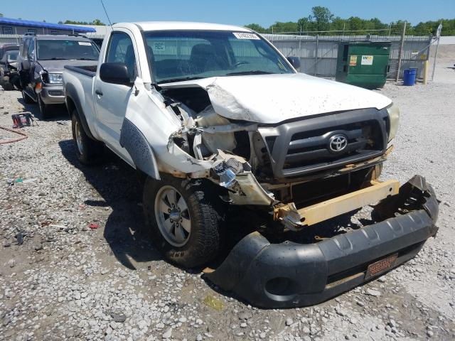 Toyota Tacoma salvage cars for sale: 2005 Toyota Tacoma