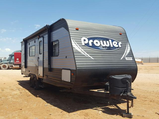 2017 Prowler Lynx Trail for sale in Andrews, TX