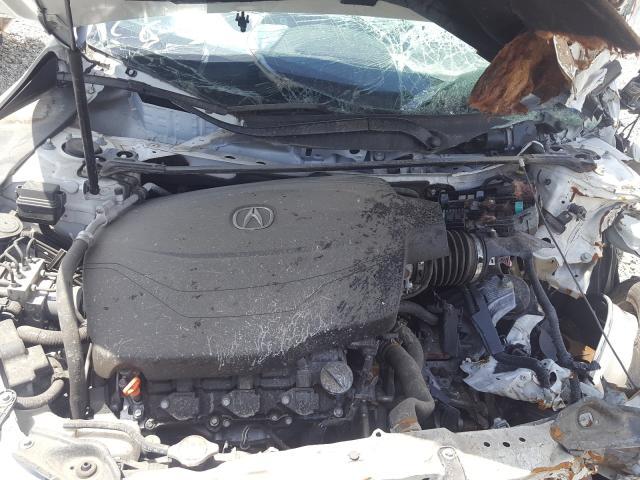 2016 Acura TLX | Vin: 19UUB2F54GA007968