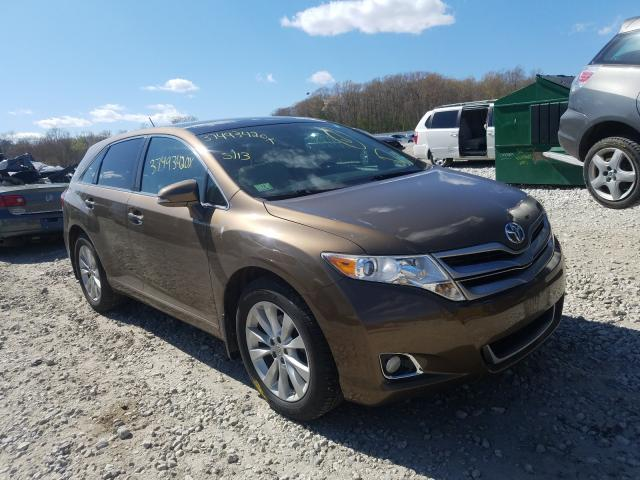 2013 Toyota Venza LE for sale in West Warren, MA