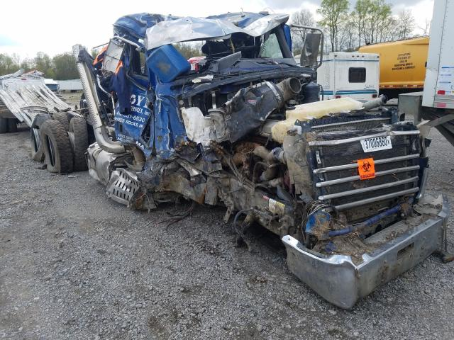 Mack salvage cars for sale: 2017 Mack Semi