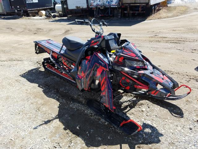 2019 Polaris PRO RMK for sale in Montreal Est, QC