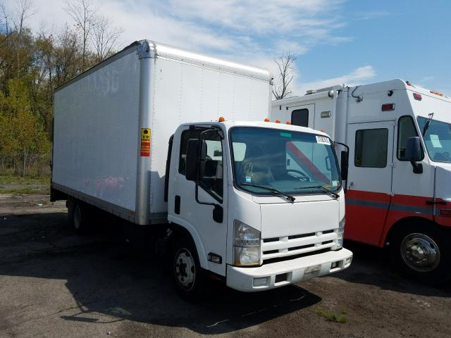 Used 2014 ISUZU NPR - Small image. Lot 37382410