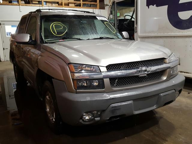 2002 Chevrolet Avalanche for sale in Anchorage, AK