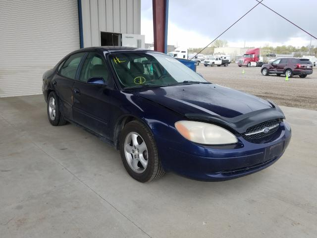 2001 Ford Taurus SES for sale in Billings, MT