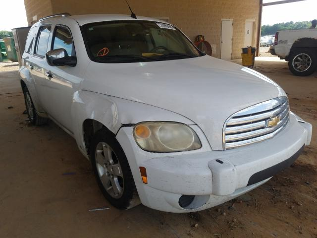 Salvage cars for sale from Copart Tanner, AL: 2007 Chevrolet HHR LT