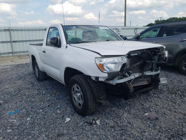 Toyota Tacoma salvage cars for sale: 2013 Toyota Tacoma