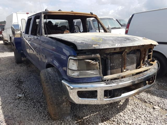 1995 Ford F350 for sale in Houston, TX
