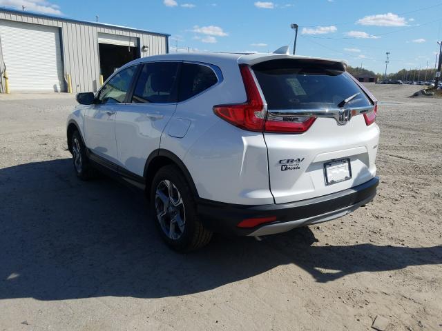 2019 Honda CR-V | Vin: 2HKRW2H84KH669633