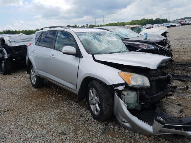 2009 Toyota Rav4 Limited en venta en Memphis, TN