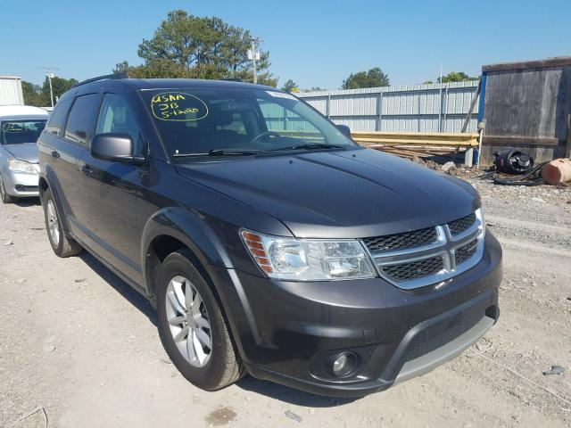 2014 Dodge Journey SX for sale in Florence, MS