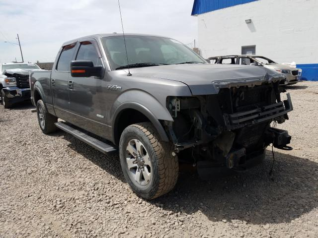 2011 Ford F150 Super for sale in Farr West, UT