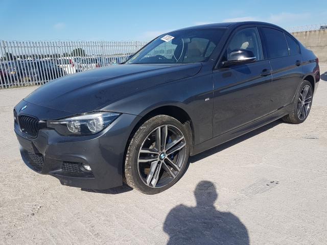BMW 335D XDRIV - 2017 rok