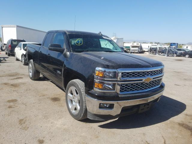 2015 Chevrolet Silverado for sale in Tucson, AZ
