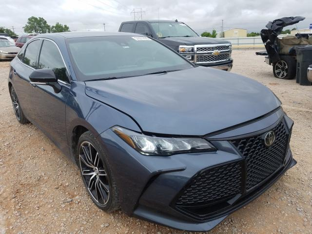 2019 Toyota Avalon XLE for sale in Oklahoma City, OK