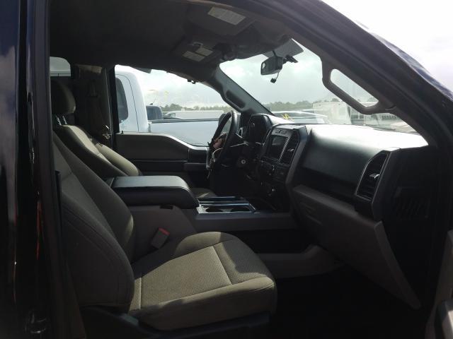 2017 Ford F150 | Vin: 1FTEW1CF5HKD08324