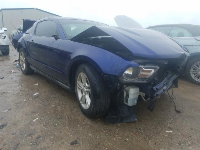 1ZVBP8AM4C5278084 2012 FORD MUSTANG