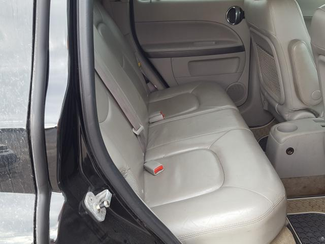 Clean Title 2006 Chevrolet Hhr Sports V 2 2l For Sale In