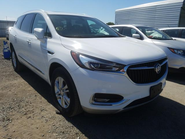Buick Enclave ES salvage cars for sale: 2020 Buick Enclave ES