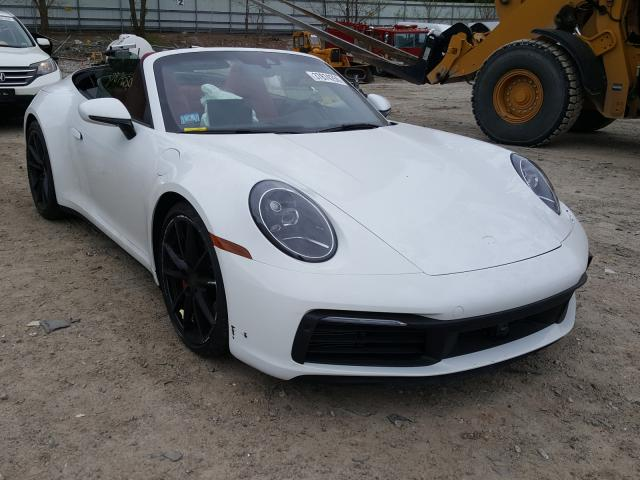 2020 Porsche 911 Carrer for sale in Mendon, MA