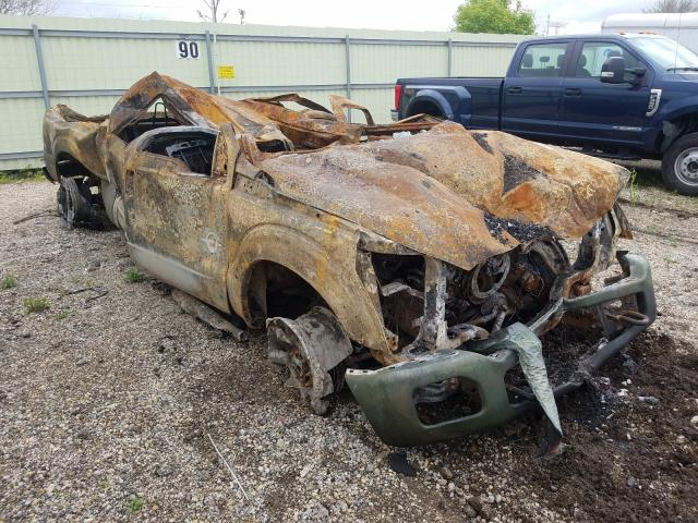 Salvage cars for sale from Copart Pekin, IL: 2011 Ford F350 Super