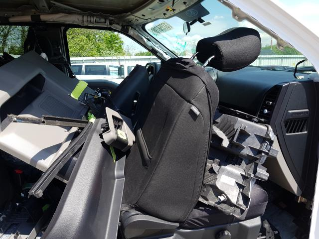 пригнать из сша 2017 FORD F150 SUPER CAB 1FTEX1CP6HKD42911