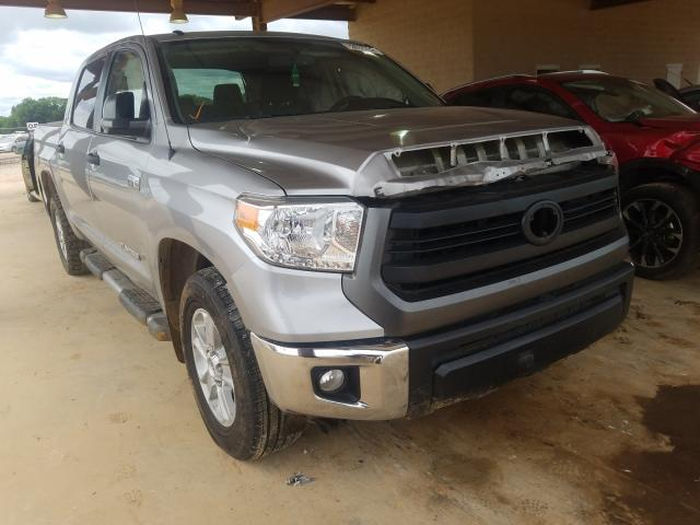 2015 Toyota Tundra CRE for sale in Tanner, AL
