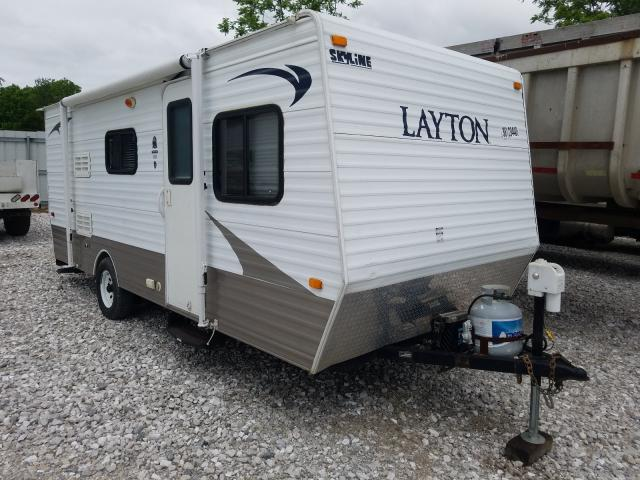 Homemade salvage cars for sale: 2012 Homemade Layton
