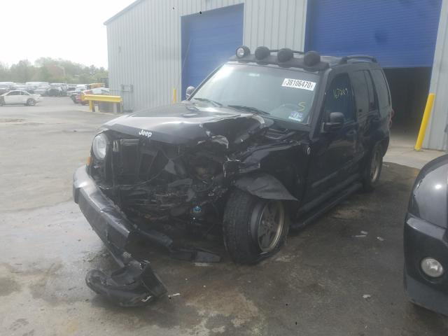 1J8GL38K95W669765-2005-jeep-liberty-1