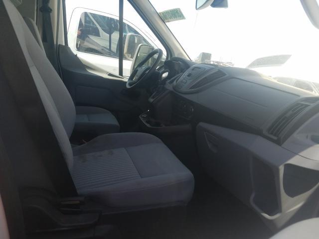 2017 Ford TRANSIT   Vin: 1FTBW2XG7HKB50919